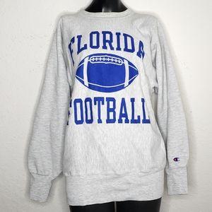 Vintage 90s Champion Reverse Weave Sweatshirt